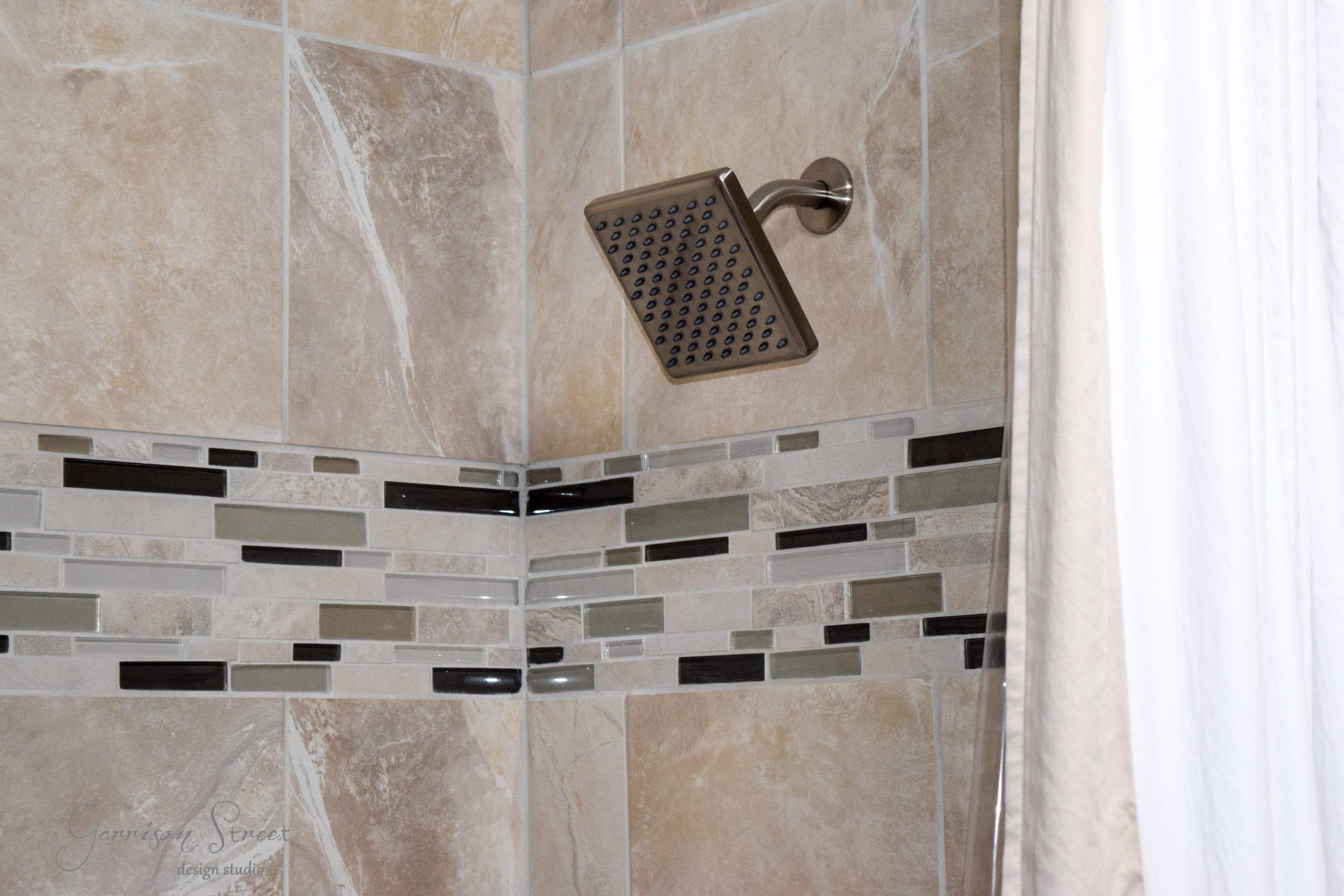 Guest Bathroom Renovation