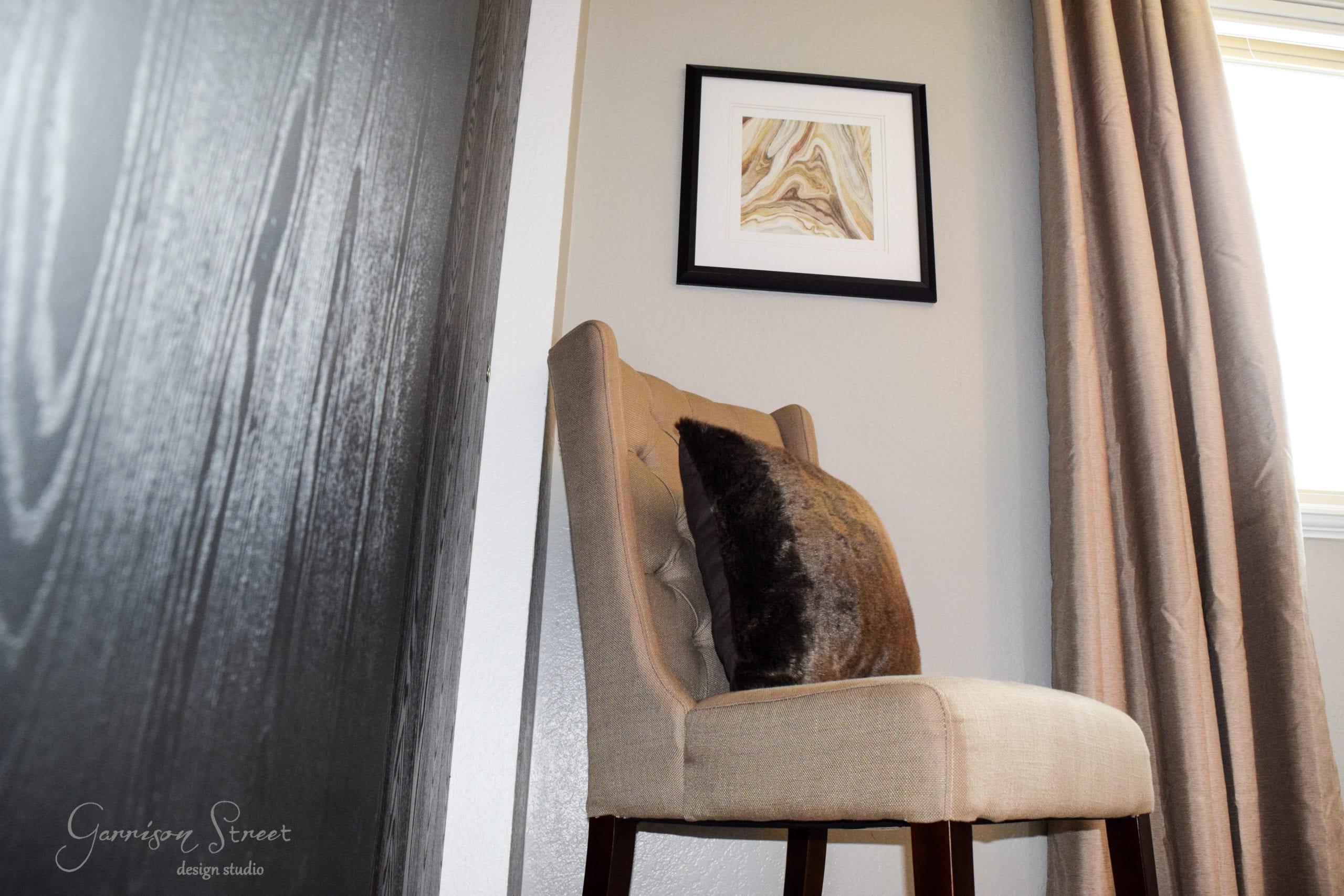 Guest Room #1 Re-design