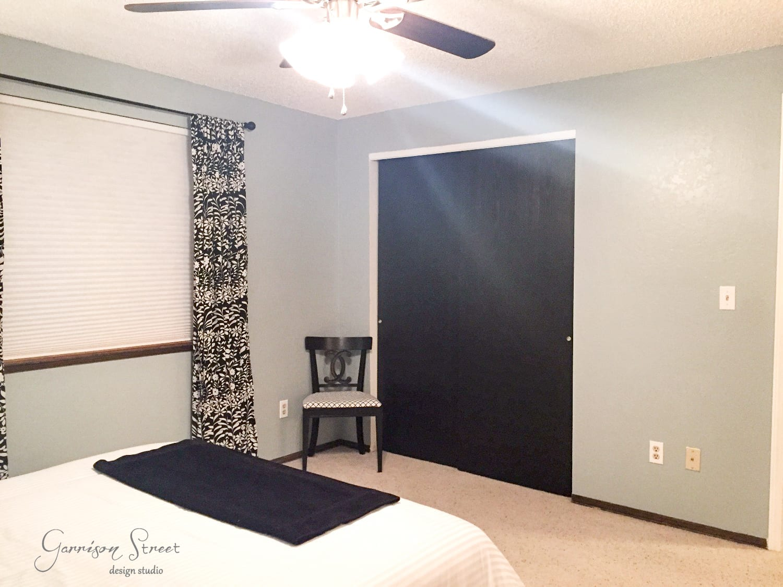 Guest Room #2 Re-design