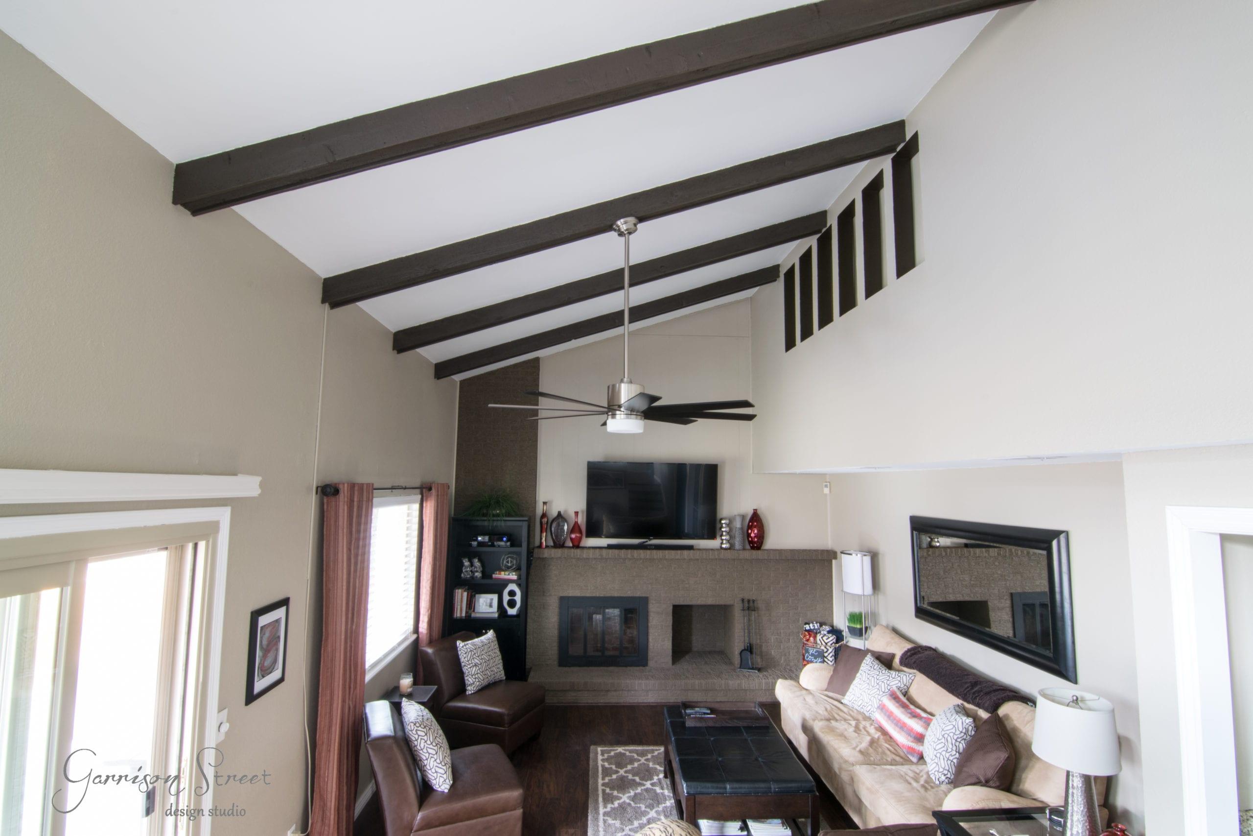 A New Modern Ceiling Fan