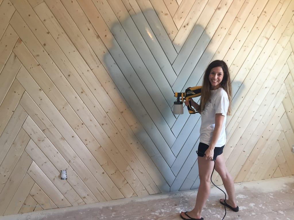 Wood, Wood, Everywhere