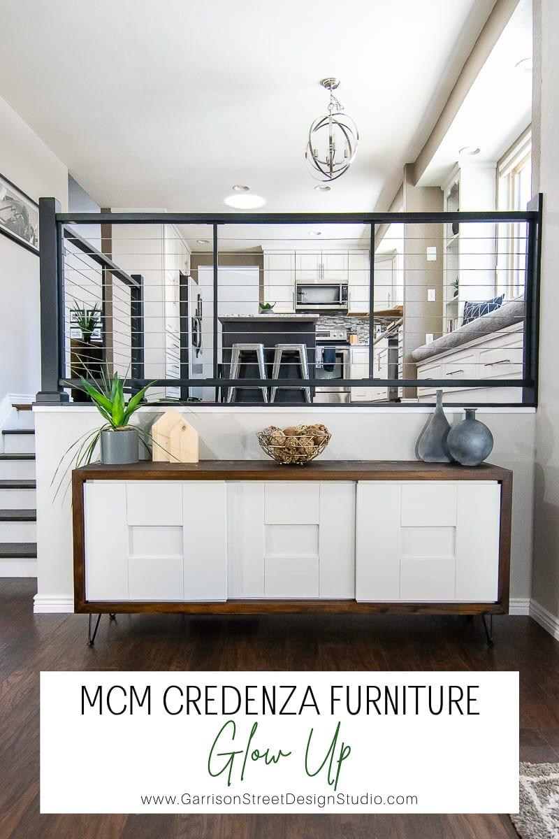 MCM Furniture Glow Up
