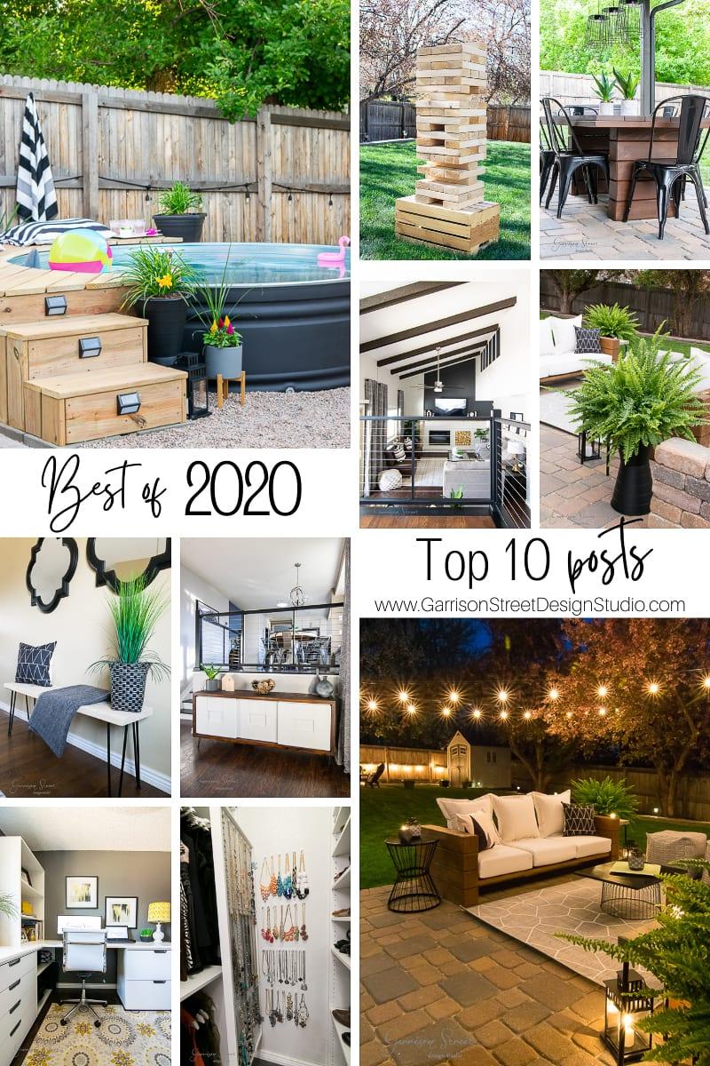 Best of 2020 | Top 10 Posts