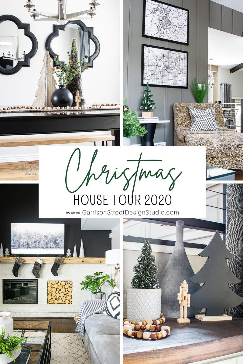 Christmas House Tour 2020