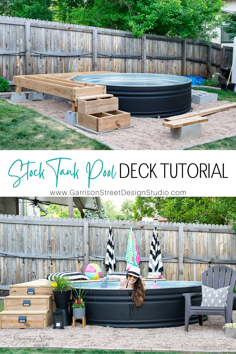 5 Outdoor Summer Projects
