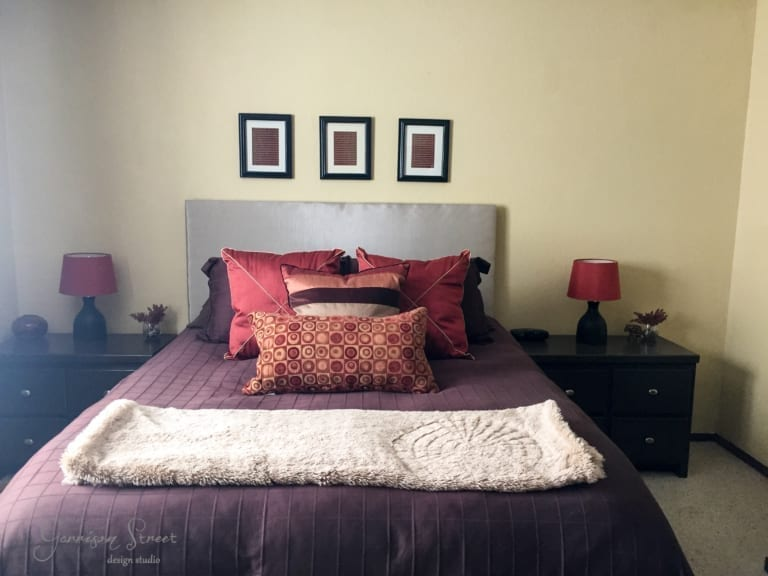 Ready, Set, Move In Part IV – Guest Room 1