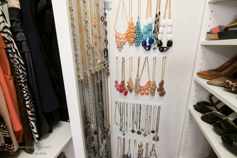 Ikea Mirror Hack | Hidden Jewelry Storage