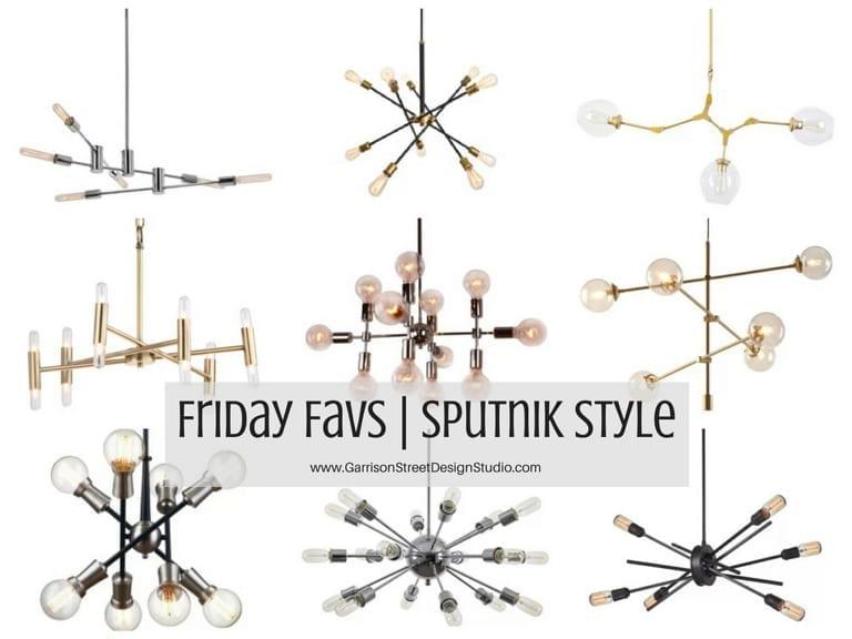Friday Favs | Sputnik Style
