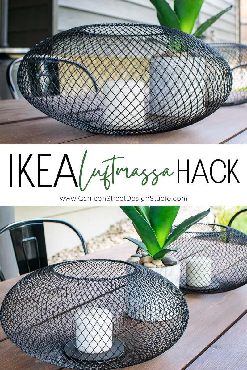 IKEA Luftmassa Hack