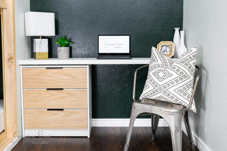 IKEA Rast Desk Hack